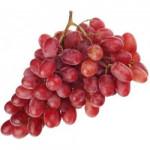 Виноград красный Кримсон (без косточек)