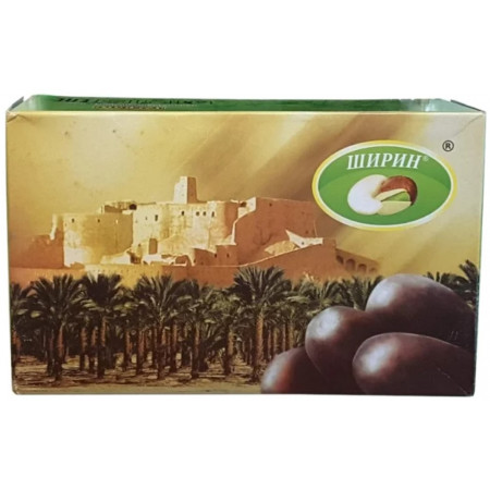 Финики Иран, упаковка 0,5 кг.