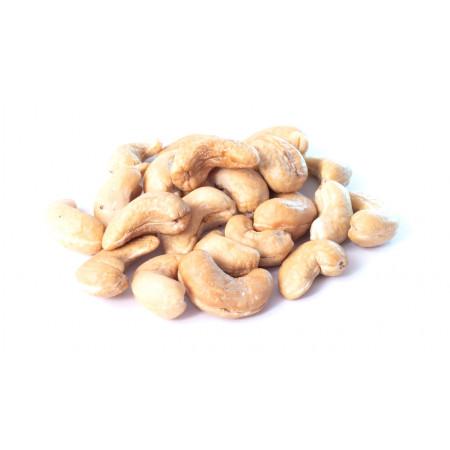 Орехи кэшью не жареные