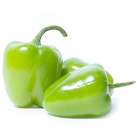 Перец зеленый Ласточка